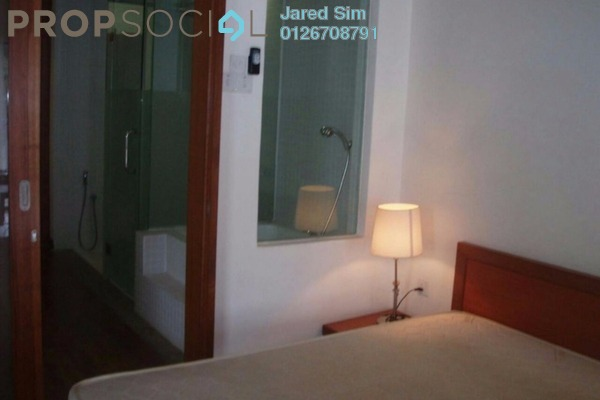 For Sale SoHo/Studio at 10 Semantan, Damansara Heights Leasehold Fully Furnished 0R/1B 380k