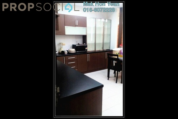 For Rent Condominium at USJ One Avenue, UEP Subang Jaya Leasehold Semi Furnished 3R/2B 2.5千