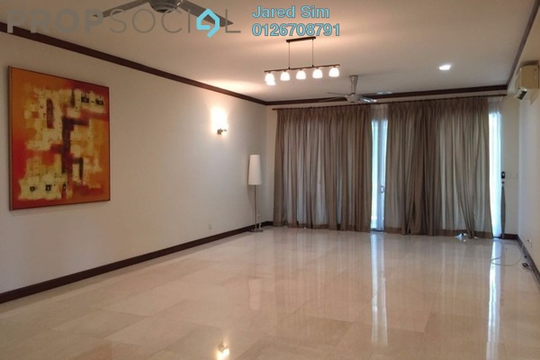 For Rent Condominium at Sri Bukit Persekutuan, Bangsar Freehold Semi Furnished 3R/3B 5.8k