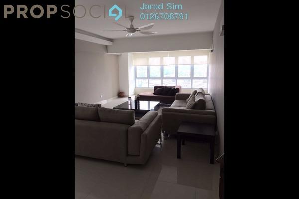 For Sale Condominium at Menara Bangsar, Bangsar Freehold Fully Furnished 3R/3B 1.75m