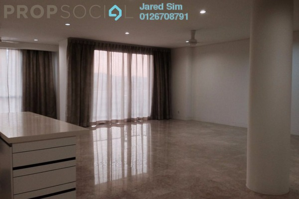 For Sale Condominium at One Menerung, Bangsar Freehold Semi Furnished 3R/5B 4.32m