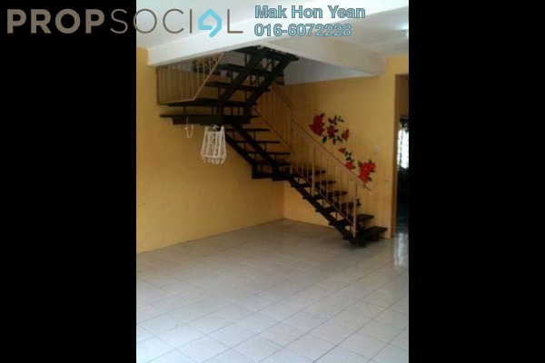 For Rent Terrace at Taman Puncak Jalil, Bandar Putra Permai Leasehold Unfurnished 4R/3B 1.2k
