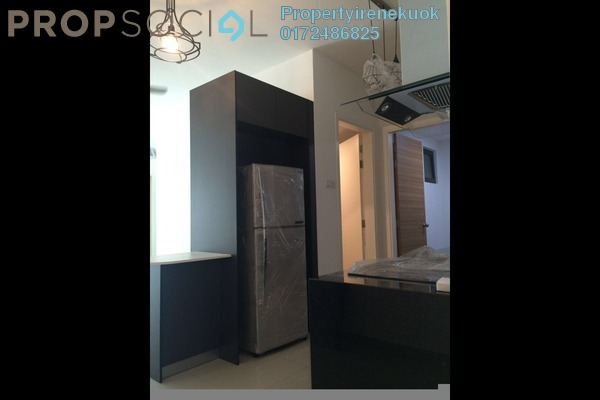 For Rent Condominium at Pearl Suria, Old Klang Road Leasehold Fully Furnished 3R/1B 2.2k