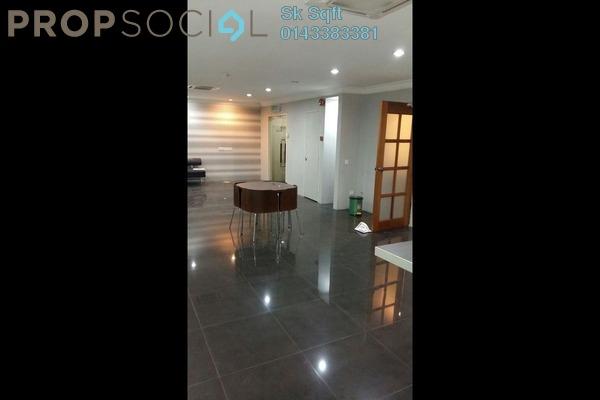 For Rent Office at Neo Damansara, Damansara Perdana Leasehold Fully Furnished 0R/1B 6.5k