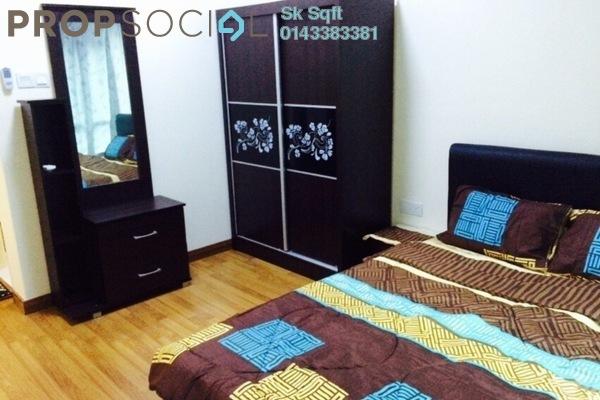 For Rent Condominium at Metropolitan Square, Damansara Perdana Leasehold Fully Furnished 3R/2B 2k