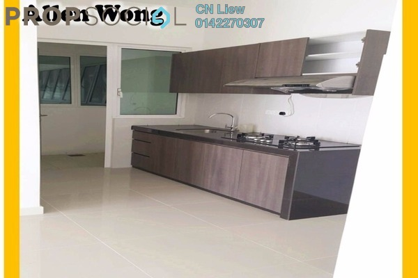 For Rent Condominium at Desa Green Serviced Apartment, Taman Desa Freehold Semi Furnished 3R/2B 1.3k