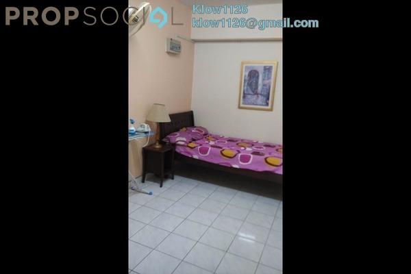 For Sale Condominium at Amadesa, Desa Petaling Leasehold Semi Furnished 3R/2B 500k