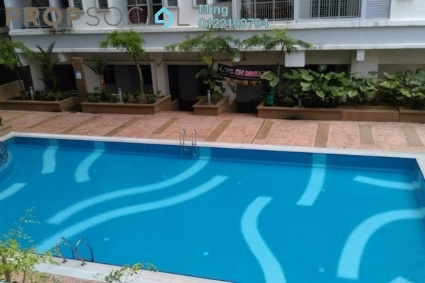 For Sale Condominium at Residensi Laguna, Bandar Sunway Leasehold Unfurnished 4R/2B 465k