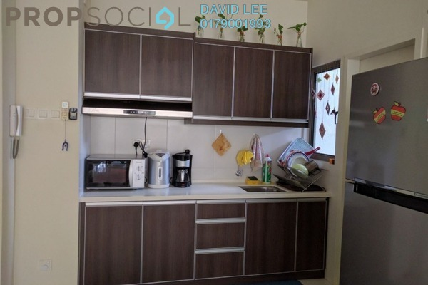 For Rent Condominium at Neo Damansara, Damansara Perdana Leasehold Semi Furnished 1R/1B 1.6k