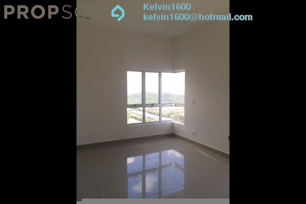For Sale Condominium at The Wharf, Puchong Leasehold Unfurnished 2R/2B 350k