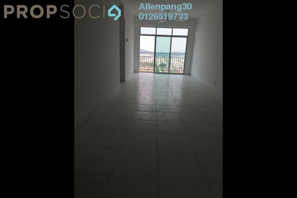 For Sale Condominium at Tiara Kelana, Kelana Jaya Leasehold Unfurnished 4R/2B 570k