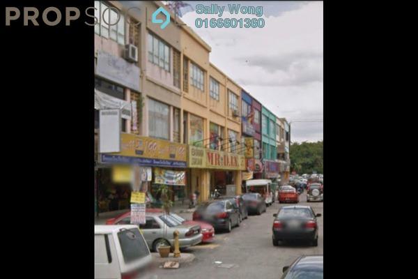 For Rent Shop at Plaza Dwitasik, Bandar Sri Permaisuri Leasehold Unfurnished 0R/0B 7.8k