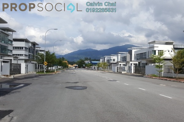 For Sale Semi-Detached at Semenyih Integrated Industrial Park, Semenyih Freehold Unfurnished 0R/0B 3.65m