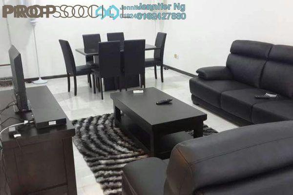 For Sale Semi-Detached at Kota Warisan, Sepang Freehold Semi Furnished 3R/2B 598k