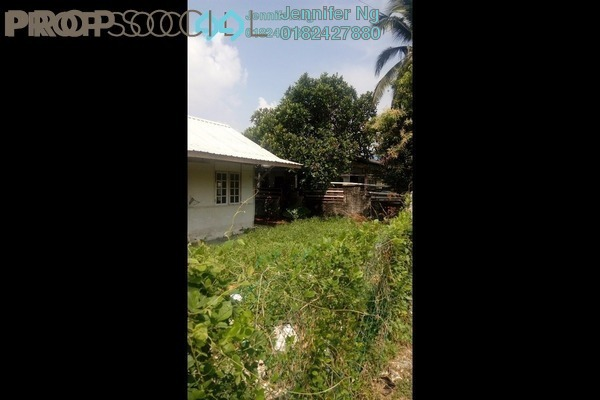 For Sale Bungalow at Section 2, Petaling Jaya Freehold Unfurnished 2R/2B 790k