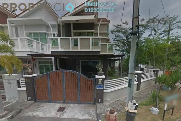 For Sale Terrace at Taman Cendana, Juru Freehold Fully Furnished 5R/3B 800k
