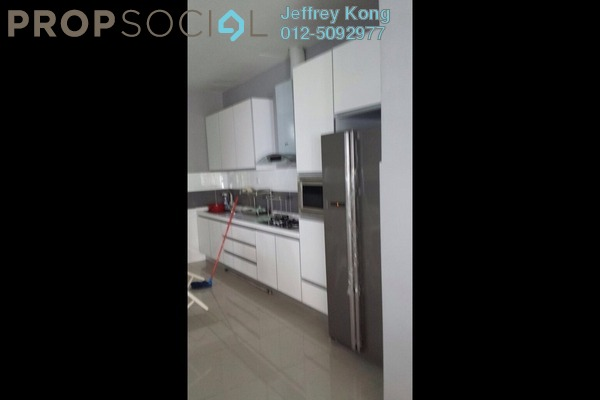 For Sale Semi-Detached at Setia Damai, Setia Alam Freehold Semi Furnished 4R/4B 1.4m