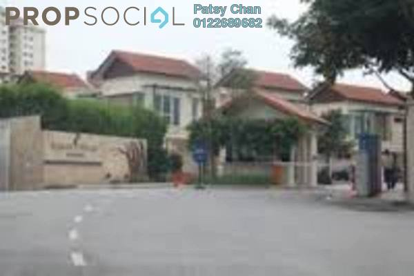 For Sale Semi-Detached at Idaman Villas, Tropicana Freehold Semi Furnished 5R/5B 2.7m