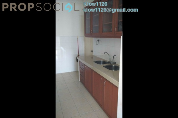 For Sale Condominium at Serdang Skyvillas, Seri Kembangan Leasehold Unfurnished 3R/2B 240k