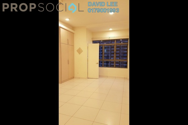 For Rent SoHo/Studio at Neo Damansara, Damansara Perdana Leasehold Semi Furnished 1R/1B 1.25k