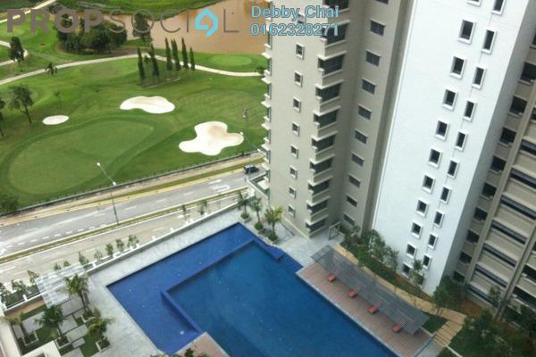 For Sale Condominium at Covillea, Bukit Jalil Freehold Semi Furnished 3R/3B 845k