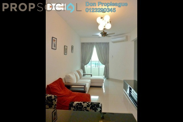 For Sale Condominium at Casa Tropicana, Tropicana Leasehold Fully Furnished 2R/2B 720k