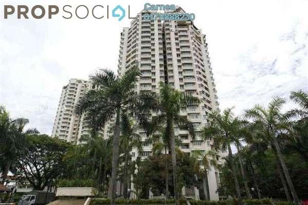 For Sale Condominium at Riana Green East, Wangsa Maju Leasehold Semi Furnished 6R/6B 1.8m