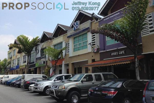 For Sale Shop at Dataran Sunway, Kota Damansara Leasehold Unfurnished 0R/0B 3.8m