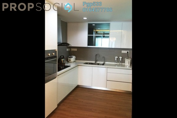 For Sale Condominium at Summer Place, Jelutong Leasehold Fully Furnished 3R/3B 1m
