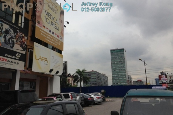 For Rent Shop at Sunway Mentari, Bandar Sunway Leasehold Unfurnished 0R/0B 33k