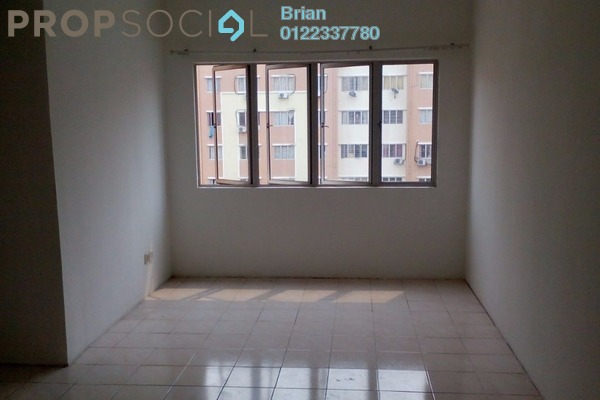For Sale Apartment at Suria Kinrara, Bandar Kinrara Leasehold Semi Furnished 3R/2B 210k