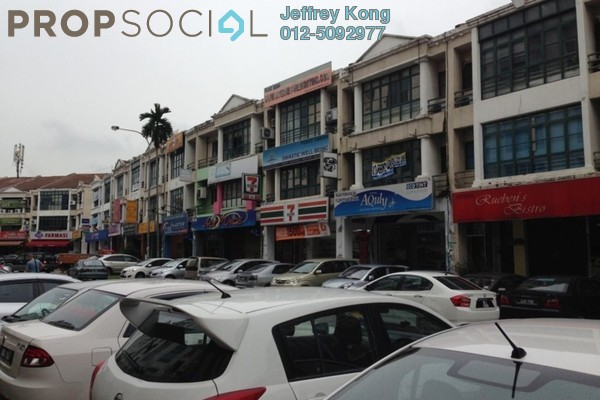 For Rent Shop at USJ 9, UEP Subang Jaya Freehold Unfurnished 0R/0B 5.2k