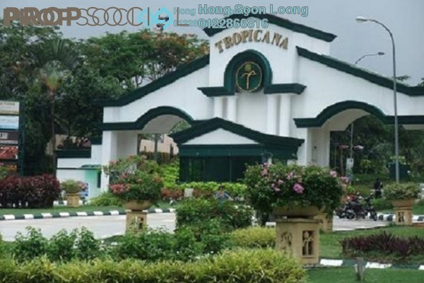 For Sale Semi-Detached at Tropicana Golf & Country Resort, Tropicana Leasehold Unfurnished 4R/5B 2.3m