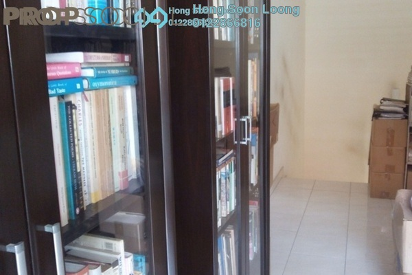 For Sale Semi-Detached at BP10, Bandar Bukit Puchong Freehold Unfurnished 5R/4B 1.29m