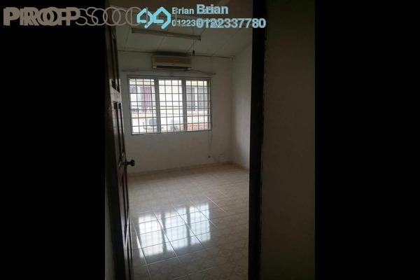 For Sale Terrace at Taman Kajang Prima, Kajang Freehold Semi Furnished 4R/3B 530k