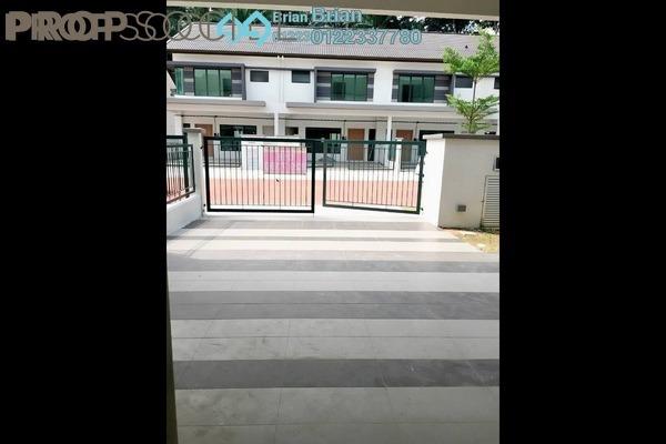 For Sale Terrace at Taman Semenyih Mewah, Semenyih Freehold Unfurnished 4R/3B 630k