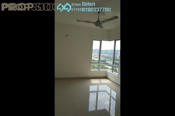 For Sale Condominium at Green Terrain, Cheras South Freehold Semi Furnished 4R/3B 570k