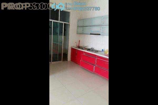 For Sale Condominium at Connaught Avenue, Cheras Leasehold Semi Furnished 3R/2B 420k