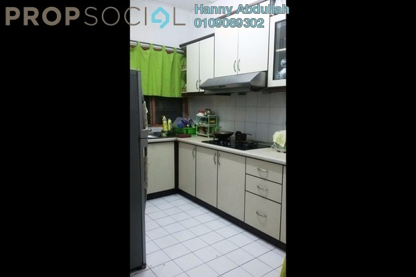 For Sale Condominium at Jade Tower, Ampang Leasehold Semi Furnished 3R/2B 330k