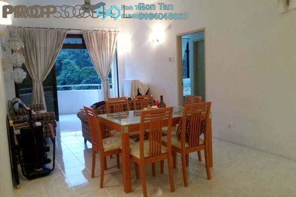 For Sale Condominium at Eden Seaview, Batu Ferringhi Freehold Fully Furnished 3R/2B 470k