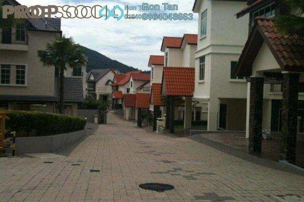 For Sale Bungalow at Asia Hills, Bukit Jambul Leasehold Fully Furnished 6R/5B 2.5m