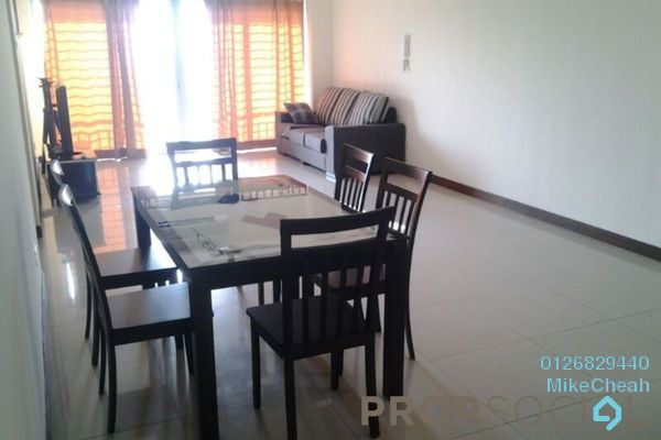 For Sale Condominium at Regalia, Putra Freehold Fully Furnished 1R/1B 480k