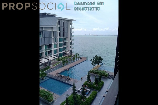 For Rent Condominium at The Light Collection II, The Light Freehold Fully Furnished 3R/3B 4.5k