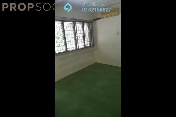 For Sale Terrace at Taman Muda, Pandan Indah Leasehold Semi Furnished 2R/2B 408k