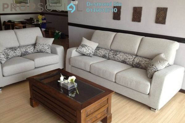 For Sale Condominium at Fettes Residences, Tanjung Tokong Freehold Fully Furnished 4R/3B 1.98m