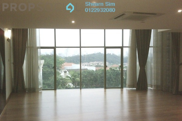 For Sale Condominium at The Loft, Bangsar Freehold Semi Furnished 5R/5B 3.6m