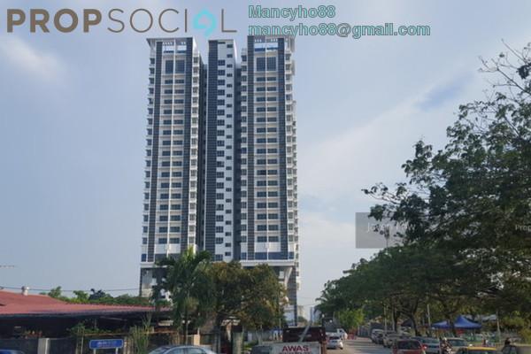Deskye residence jalan ipoh malaysia jgrf km yt3yehuocxeg small