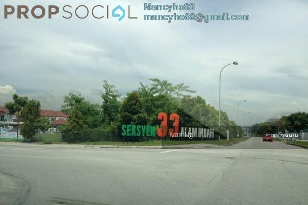Taman alam indah seksyen 33 shah alam shah alam malaysia nf75pgqcyc6ff7b3ldjb small
