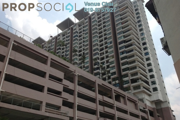 For Sale Condominium at One Damansara, Damansara Damai Leasehold Unfurnished 3R/2B 480k
