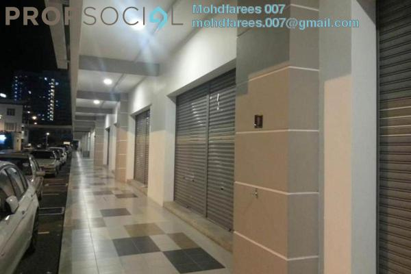 For Rent Shop at Arena Curve, Bayan Baru Freehold Unfurnished 0R/0B 3.6k